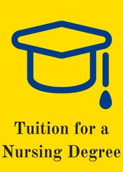 Tuition for a Nursing Degree