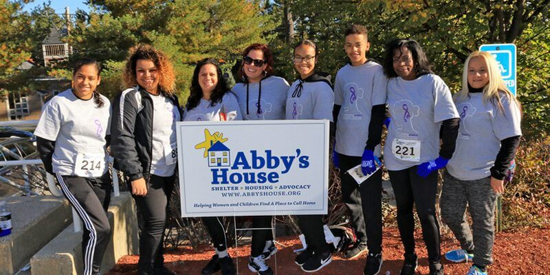 Abby's House 5K Run/Walk – Saturday, October 13, 2018